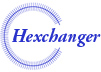 hexchanger logo - exchanger refurbishment