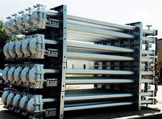 Hairpin and Double Pipe Heat Exchangers