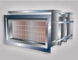 Air-to-Air Heat Exchanger