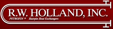 R.W. Holland, Inc.